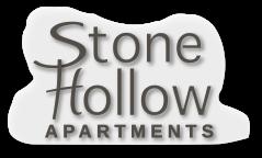 Stone Hollow Apartments Logo