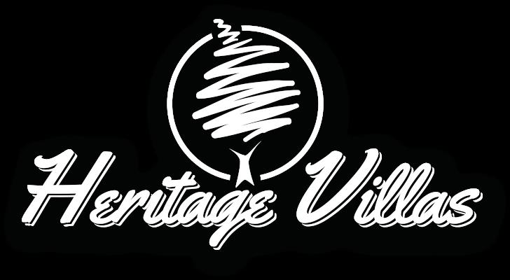 Heritage Villas Logo