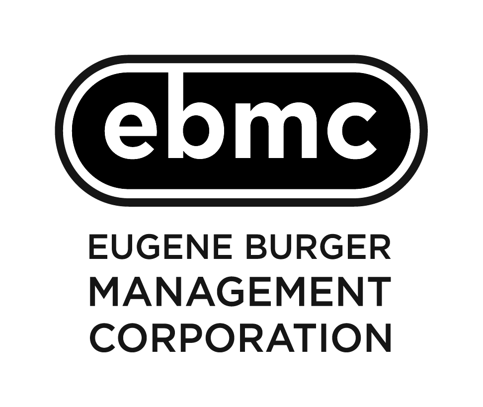 Eugene Burger Management Corporation Logo
