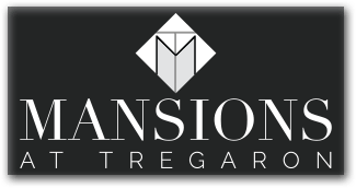 Mansions at Tregaron