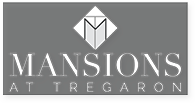 Mansions at Tregaron Logo
