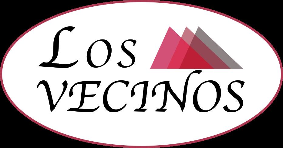 Los Vecinos Logo