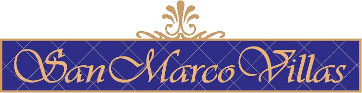 San Marco Villas Logo