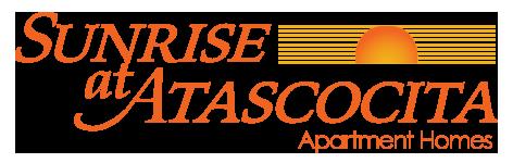 Sunrise at Atascocita Logo