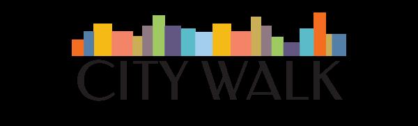 City Walk Logo