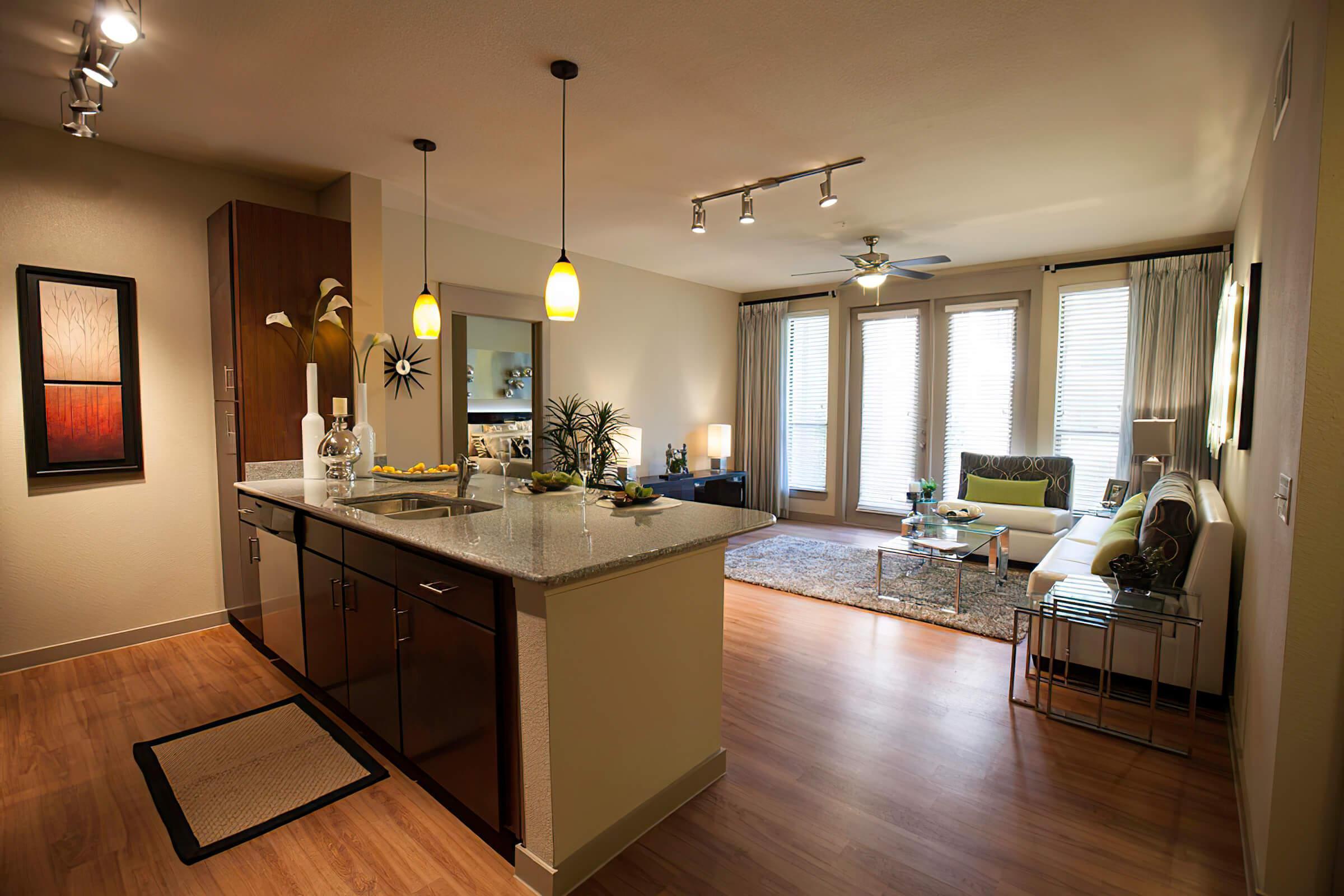 San Antigua 2BR Unit kitchen - livingroom-width-2400px.jpg