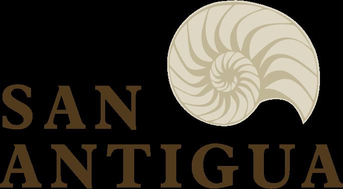 San Antigua Logo
