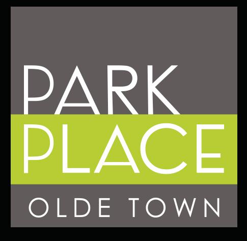 Park Place Olde Town Logo