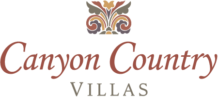 Canyon Country Villas Logo