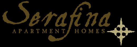 Serafina Apartments  Logo