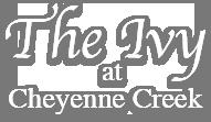 Ivy at Cheyenne Creek Logo