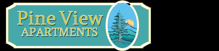 Pineview Apartments Logo