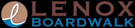 Lenox Boardwalk Logo