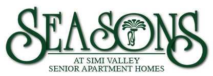 Seasons at Simi Valley Senior Apartment Homes logo