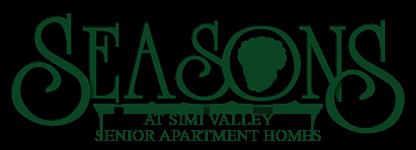 Seasons at Simi Valley Apartment Homes logo