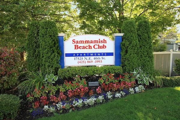 Picture of Sammamish Beach Club