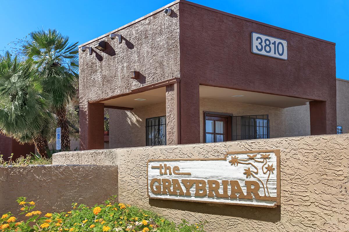 Picture of The Graybriar Condominiums