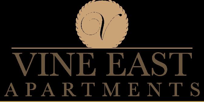 Vine East Logo