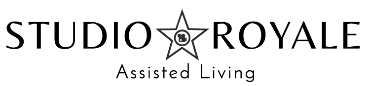 Studio Royale Logo