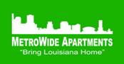 Metro-Wide Apartments, llc