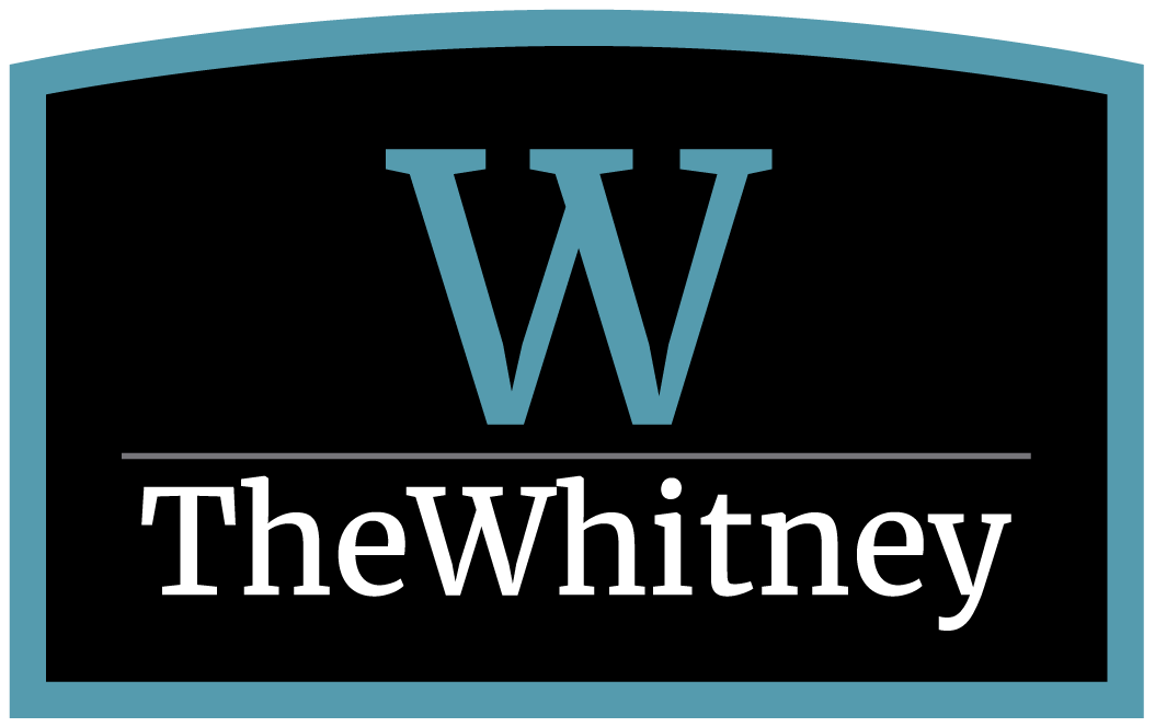 The Whitney Logo