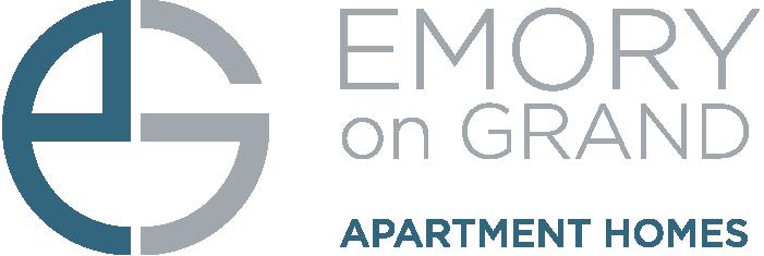 Emory on Grand Logo