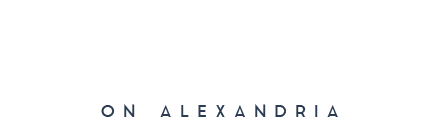 Chapman Apartments On Alexandria  Logo