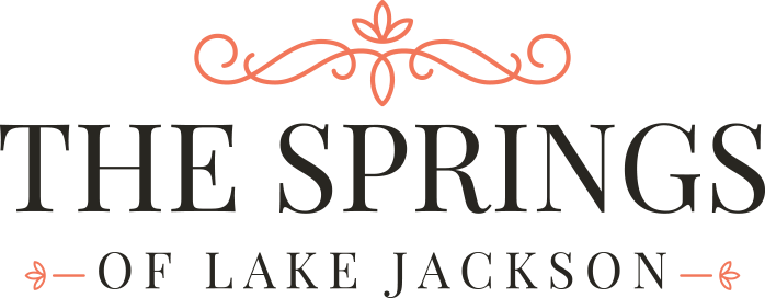 The Springs of Lake Jackson Logo
