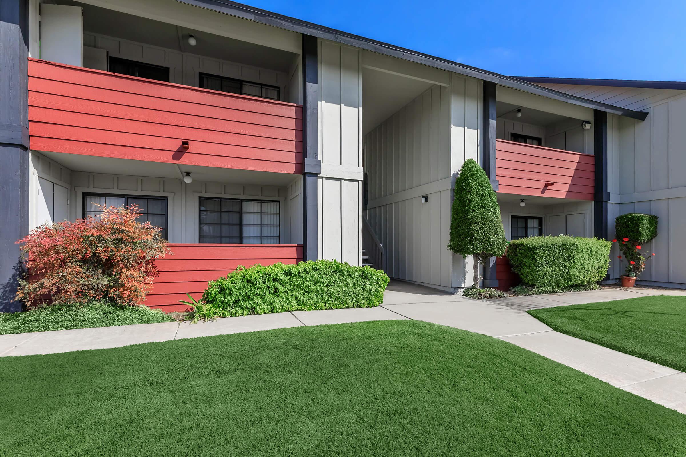 Hollister Creek Apartments