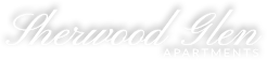 Sherwood Glen Apartments Logo