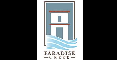 Paradise Creek Logo
