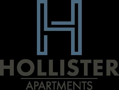 Hollister Apartments Logo