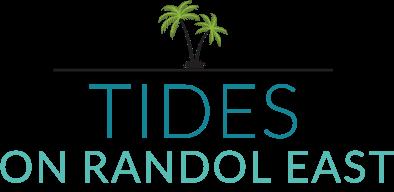 Tides on Randol East Logo