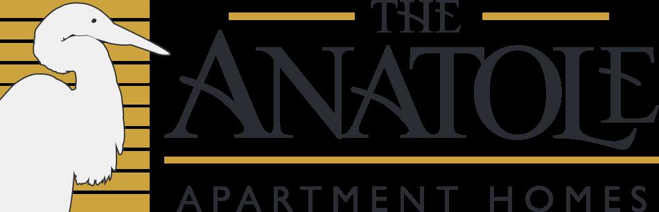 Anatole Apartment Homes Logo