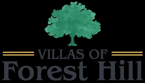 Villas of Forest Hill Logo
