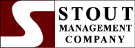 Stout Management logo