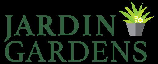 Jardin Gardens Logo