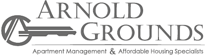 Arnold Grounds Logo