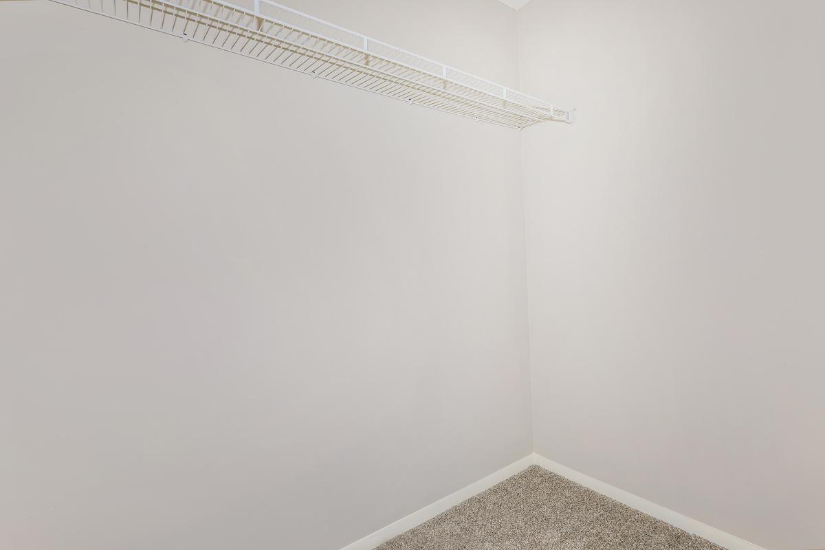 a corner of a room