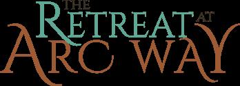 The Retreat at Arc Way Logo