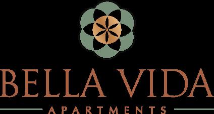Bella Vida Apartments Logo