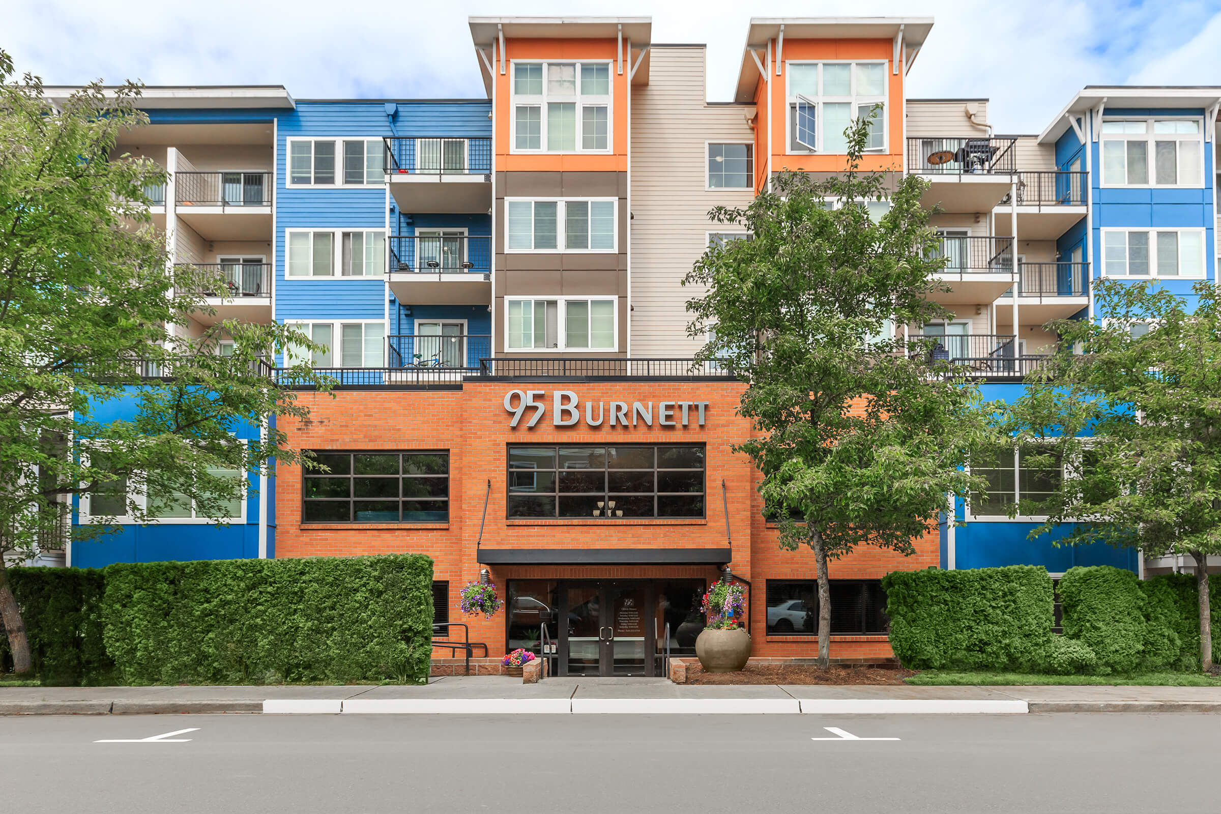 Picture of 95 Burnett