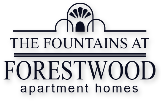 The Fountains at Forestwood Logo