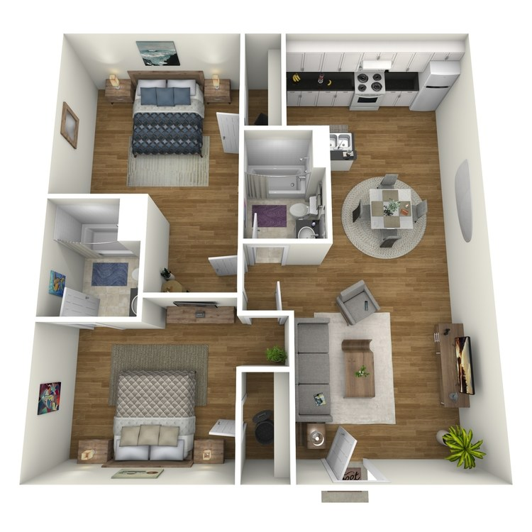 910 floor plan image