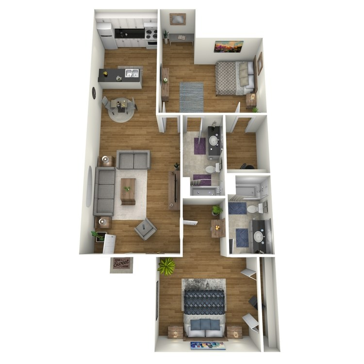 1007 floor plan image