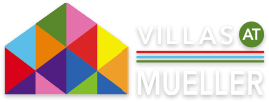 Villas at Mueller Logo