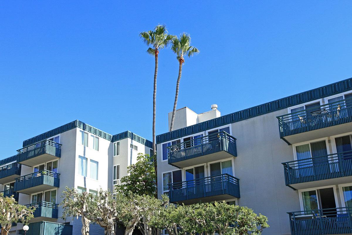 Stunning community in San Diego, California