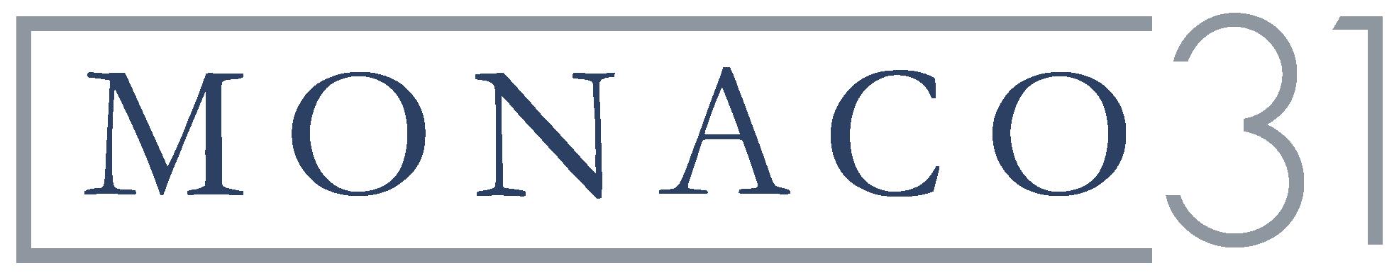 Monaco31 Logo