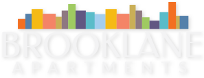 Brooklane Apartments Logo