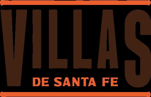Villas de Santa Fe Logo